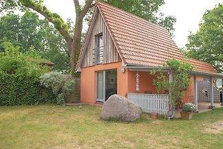 Born Ferienhaus auf dem Darss