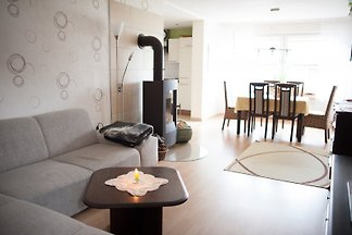 Apartament Apartment royal Whg.2 ***