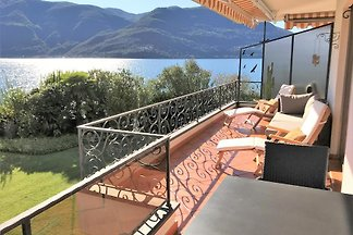 Holiday flat family holiday Brissago