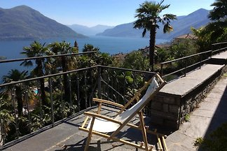 Holiday home in Ronco sopra Ascona