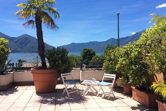 Holiday flat in Ascona