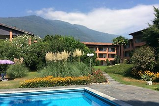 Holiday flat family holiday Ascona