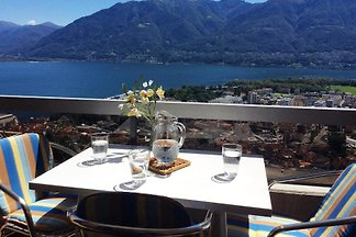 Holiday flat family holiday Locarno