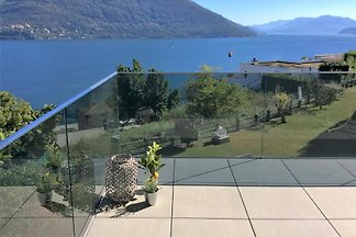 Holiday flat in Brissago
