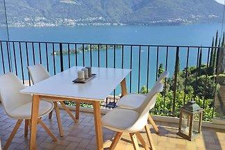 Holiday flat family holiday Ronco sopra Ascona