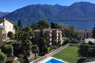 Holiday flat in Locarno