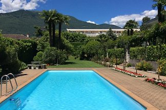 Residenza Lido Golf - mit Pool