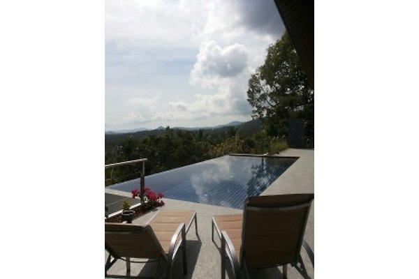 Villa Laurence en Koh Samui -  1