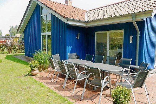 Ferienhaus Nordsee in Otterndorf - Bild 1