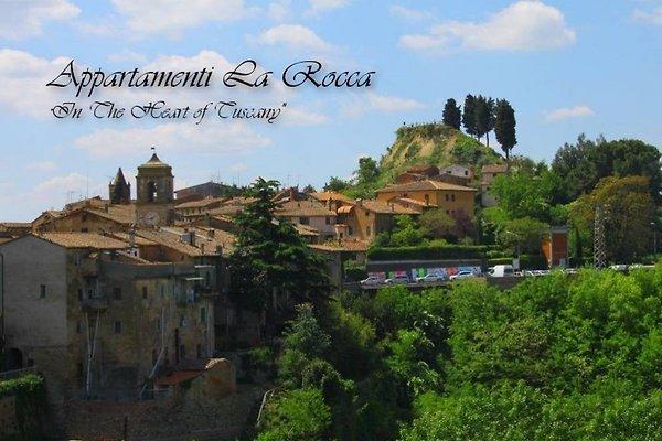 Appartamenti La Rocca à Palaia - Image 1