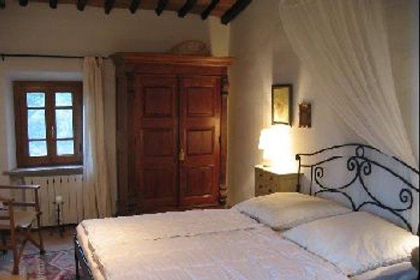 Romantisches Rustico à Corsanico-Bargecchia - Image 1