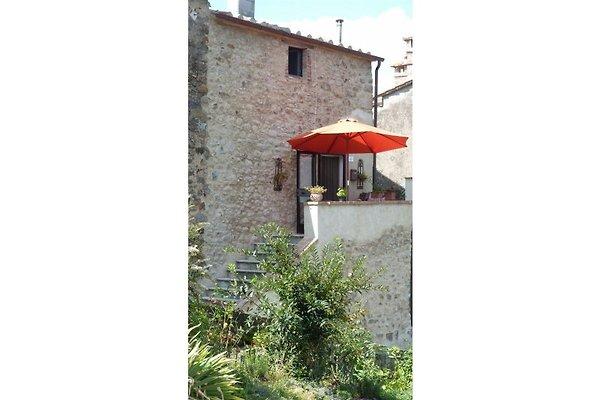 Ferienhaus Cana, Grosseto en Cana - imágen 1