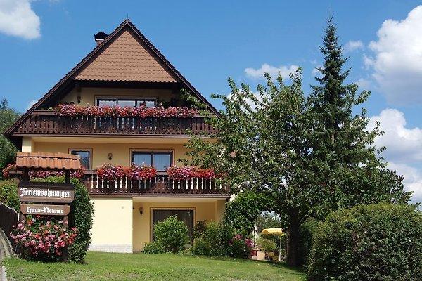 Ferienwohnungen Neuner à Plankenfels - Image 1