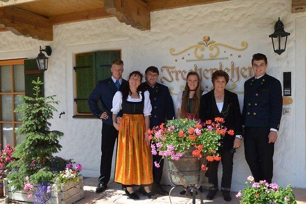 Frau E. Hirtl-Stanggaßinger