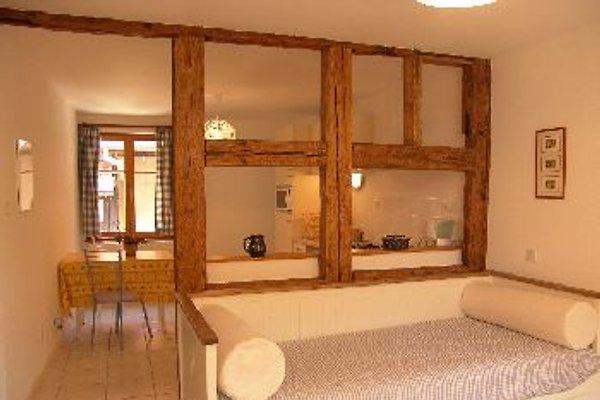 Appartement à Eguisheim - Image 1