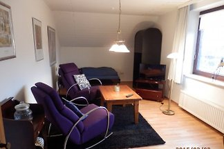 Holiday flat in Reinbek