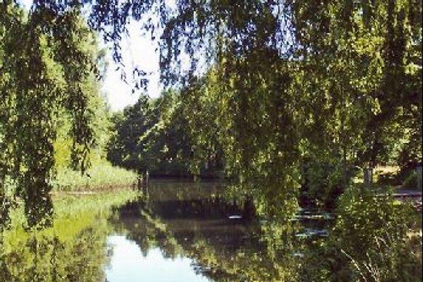 Ferienhaus am Templiner Kanal à Templin - Image 1