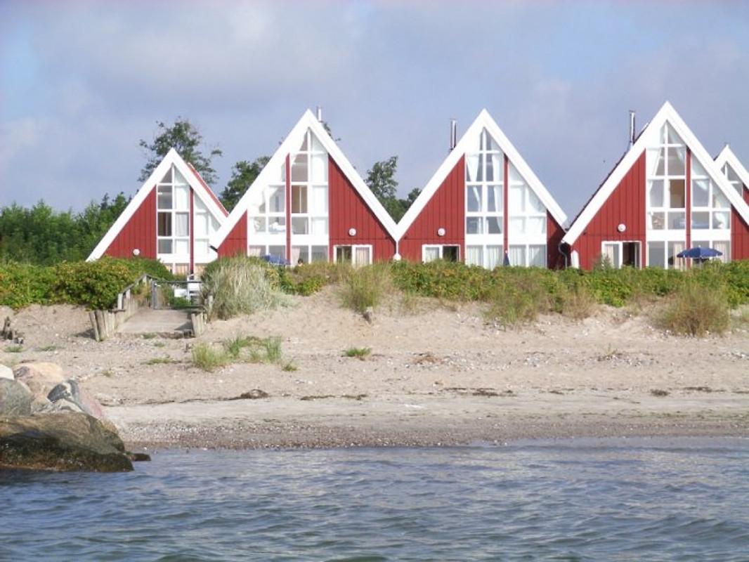das strandhaus ferienhaus in gr mitz mieten. Black Bedroom Furniture Sets. Home Design Ideas