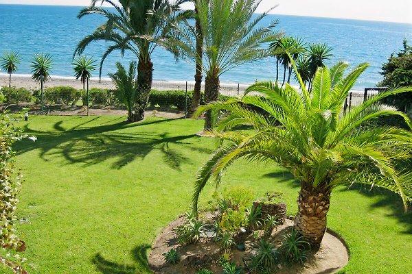 Costa del Sol, Spanien en Estepona - imágen 1