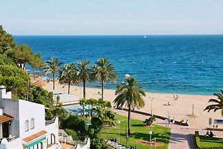 Costa Brava, Spanien