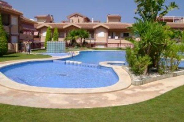 Casa de playa en el Alicante in Alicante - Bild 1