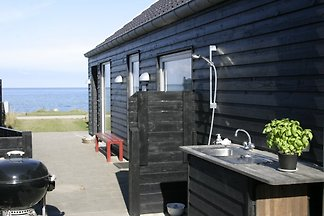 Tolles Ferienhaus direkt am Strand