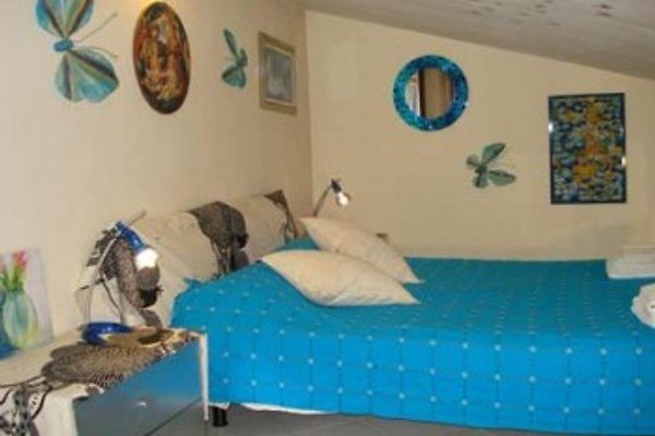 Girasolereale b&b apartment in Rom - Bild 1