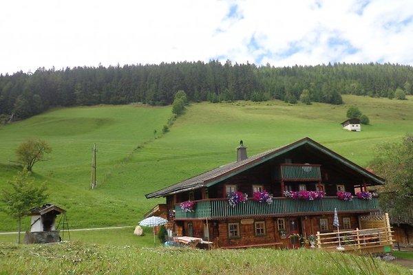 Ferienhaus Widholzgut à Mühlbach - Image 1