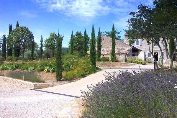 Gite Marie in Vallon Pont dArc - immagine 1