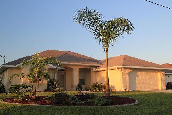 luxuriösen Villa Florida en Rotonda - imágen 1