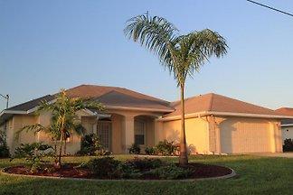 luxuriösen Villa Florida