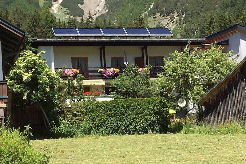 Haus Walch - Sommer