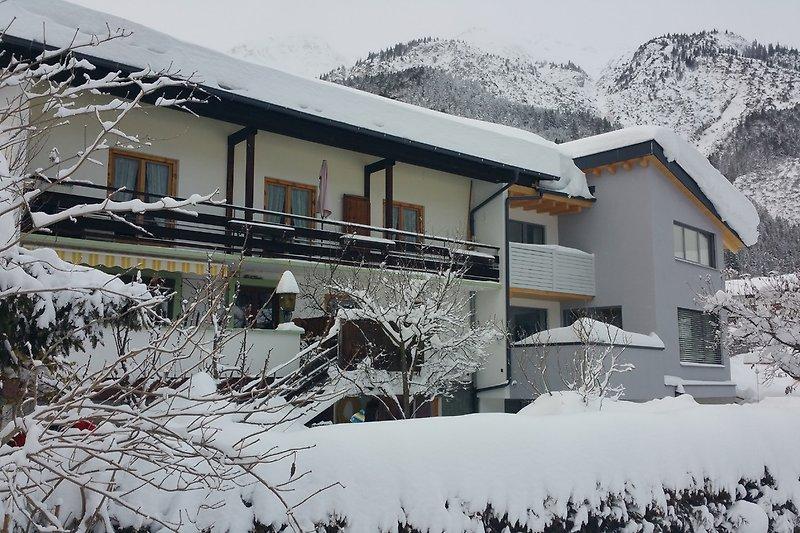 Haus Walch - Winter