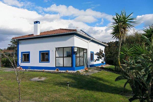 ferienhaus in portugal vakantiehuis in casal novo huren. Black Bedroom Furniture Sets. Home Design Ideas