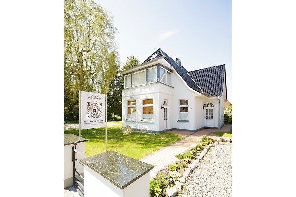 Villa Virmond in Timmendorfer Strand - Frau Heidi Virmond