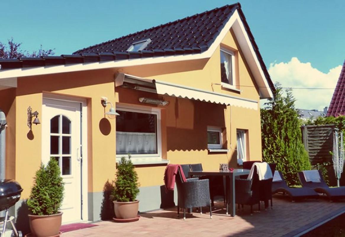 villa virmond fischerkotten ferienhaus in timmendorfer strand mieten. Black Bedroom Furniture Sets. Home Design Ideas