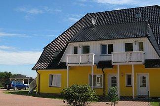 Ferienhaus Hirschburg Typ B