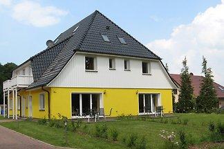 Ferienhaus Hirschburg Typ A