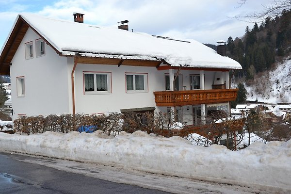 Haus Monika  à Todtmoos - Image 1