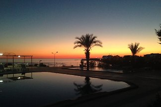 Traum-Ferienwohnung am Meer m. Pool