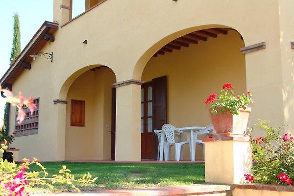 San Frustino in Pergine Valdarno - Bild 1