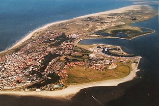 Holiday flat in Norderney