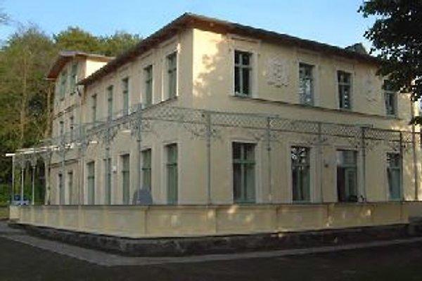 Zinnowitz paradis Kaiserhof  à Zinnowitz - Image 1