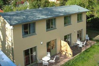Zinnowitz paradis Kaiserhof