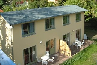 Zinnowitz-Paradies Kaiserhof