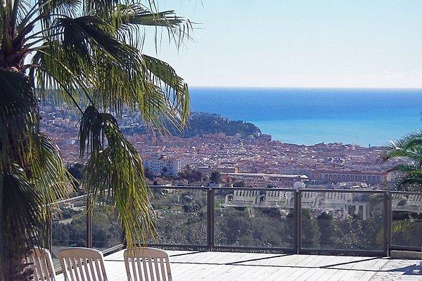 Panorama Villa Nizza à Nice - Image 1