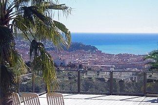 Panorama Villa Nizza