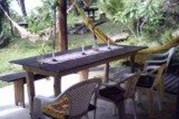 Jungle Lodge in Paraty - immagine 1