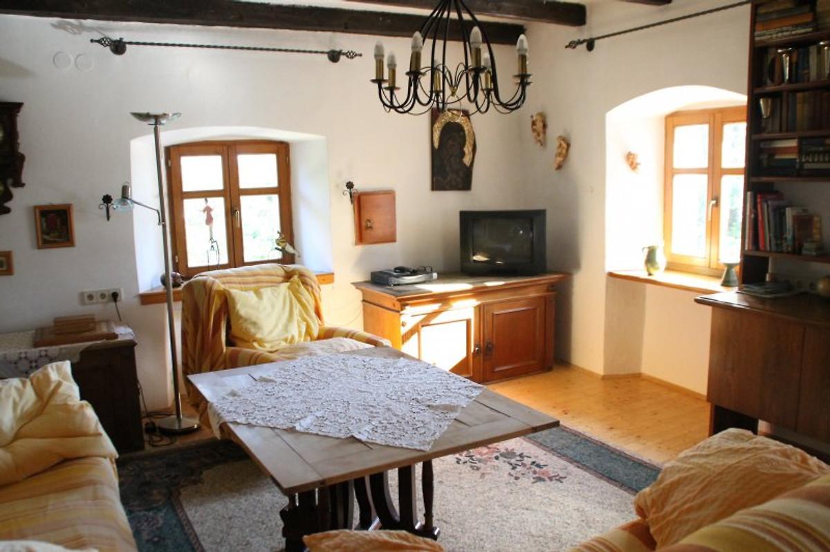 Romantisches ferienhaus ferienhaus in pinezici mieten - Romantisches wohnzimmer ...