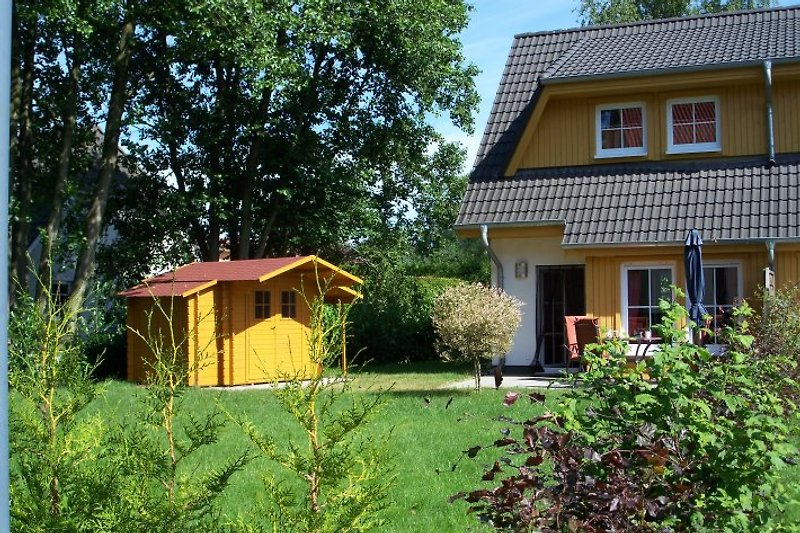 1a Ferienhaus Inselidylle  en Zinnowitz - imágen 2